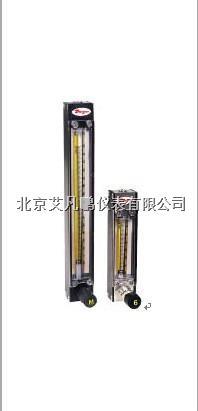 美国原装进口VA系列 可变面积玻璃流量计 VA