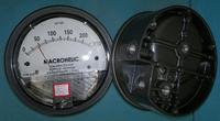 加拿大塞尔瑟斯2000系列机械式微差压表 2000系列