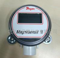 美国德威尔压差变送器MS2-W102-LCD