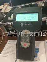 原装日本加野KANOMAX3887CDL手持式激光粒子计数器中文版5通道 3887