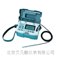 Kanomax 智能热式风速仪6113Ser 6113er