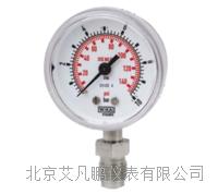 WIKA 130.15 半导体波登管压力表 WIKA 130.15