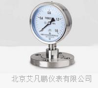 布莱迪Y-150B系列不锈钢压力表 Y-150B