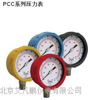 WINTERS北京代理商 PCC彩壳压力表 PCC