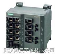 西门子以太网交换机  西门子工业交换机6GK52122BB002AA3 6GK52122BB002AA3