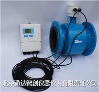 TC-EMF-G管道式电磁流量计