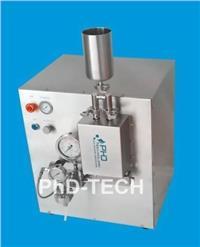 高壓均質機,大腸桿菌破碎機,脂質體擠出器,納米均質機,控溫型均質機 D-15M