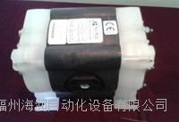 CN-025 氣動隔膜泵 All-Flo CN-025