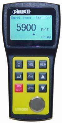 UTG-2600超声波测厚仪 UTG-2600