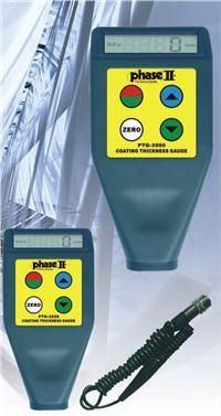 美国菲思图PTG3500涂层测厚仪 PTG3500