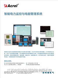 建筑能耗分析管理系统