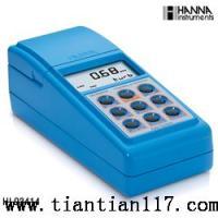 HI93414 高精度浊度/余氯/总氯分析测定仪