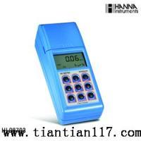 HI98703 高精度浊度分析测定仪