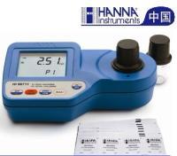 HI96734 微电脑余氯-总氯(Cl2)浓度测定仪 HI96734