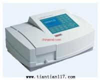 UV-2802大屏幕扫描型紫外可见分光光度计/尤尼柯unico