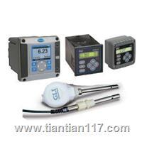 HACH-GLI 在线电导率分析仪 sc200/C53/C33/PRO-C3