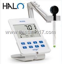 智能蓝牙(Bluetooth®4.0) pH电极 HALO™