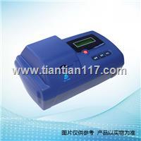 二氧化氯·余氯·亚氯酸盐检测仪 301S