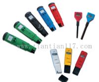 意大利HANNA 哈纳笔式PH/ORP/EC/TDS/℃测定仪 HI98系列
