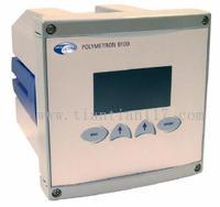 9135 pH 控制器 POLYMETRON
