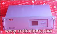 ABB EL3020 气体分析仪
