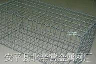 电焊网石笼网