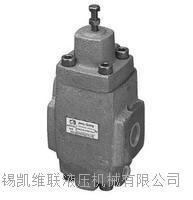 HG-10-C-4,压力控制阀