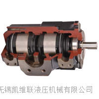 T6DC-38-22-1L,双联叶片泵