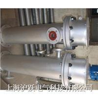 防水式管状电加热元件 SRY2-1