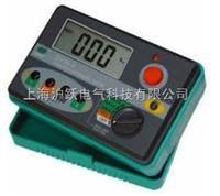 数字式绝缘电阻测试仪 DY30-1(1000V)型