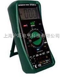 多功能汽车检修表 DY2201A型