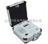高压数字绝缘电阻测试仪 ET2671