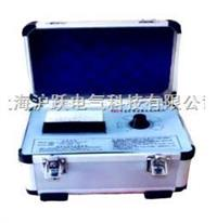 矿用杂散电流测定仪 HYFZ-3