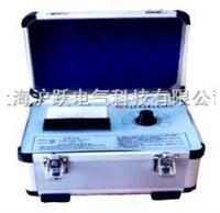 杂散电流综合测试仪 沪跃FZY-3