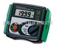 回路电阻测试仪 4120A