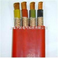 硅橡胶扁平电缆 UL1911