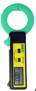 高精度钳型漏电流表 DY140
