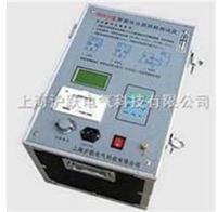 JSY03全自动介质损耗测试仪