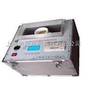 绝缘油介电强度试验机
