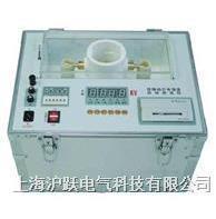 变压器油耐压专用试油机