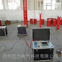 CXZ调频串联谐振试验装置工作原理