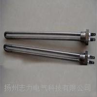 SRM3-220V/2.6KW型管状电加热器 SRM3-220V/2.6KW型