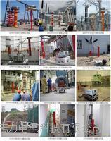 高压交流电缆耐压测试仪
