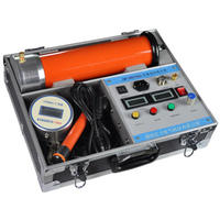 高精度直流高压发生器用途