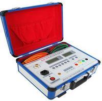 变压器直流电阻检测仪