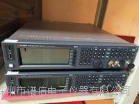 信号发生器N5182B 9KHZ--6GHZ   N5182B