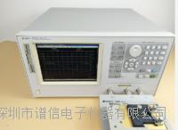 射频阻抗/材料分析AgilentE4991A 1MHZ-3GHZ E4991A