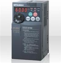 FR-E700系列 变频调速器 FR-E740-0.4K-CHT FR-E740-0.75K-CHT FR-E740-1.5K-CH