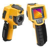 Fluke TiS系列红外热像仪 TIS20 TIS40 TIS45 TIS50 TIS55 TIS60 TIS75