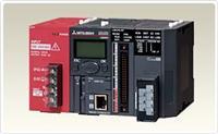 日本三菱L系列可编程控制器  LJ71C24-CM L61P-CM L02CPU-CM